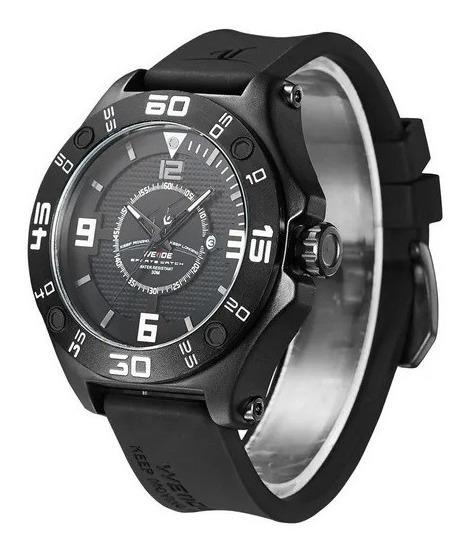 Relógio Weide Original Analógico Uv 1502 Promoção
