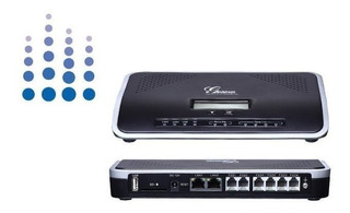 Central Telefonica Ip Grandstream Ucm6104 Xcel