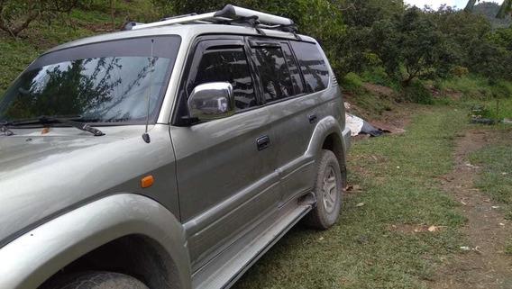 Toyota Pardo 2003 Carro Usado