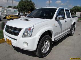Chevrolet Luv D-max Ls Fe 4x4