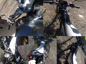Yamaha Xtz 125 Ks