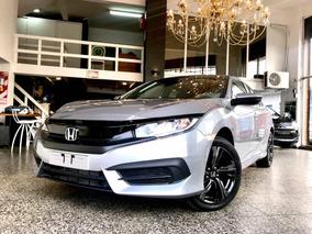 Honda Civic 2.0n Full-full Automatico 0km , Anticipo $
