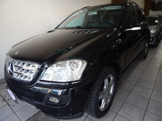 Mercedes-benz Ml 500 V8 24v 2006