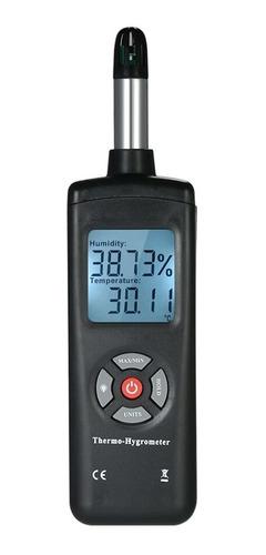 Termohigrómetro Psicómetro Termómetro Higrometro Profecional