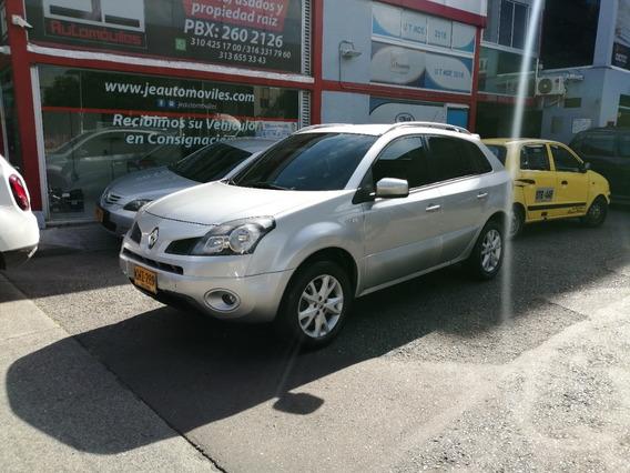Renault Koleos Expresión 2011 Perfecto Estado