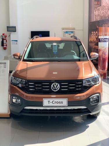 Volkswagen T-cross Trendline 1.6 110 Cv Pre-adjudicado St