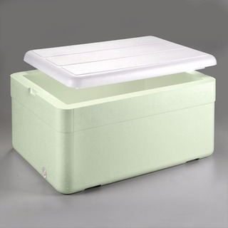 Caixa Térmica De Isopor Capacidade 120 Litros C/dreno