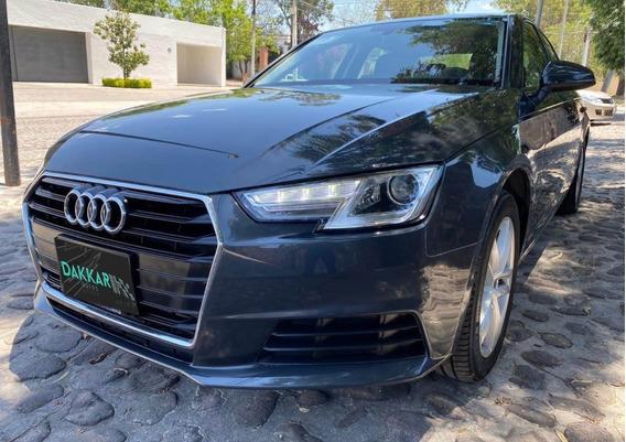 Audi A4 Dynamic Automático 2018 2.0, Dakkar Auto