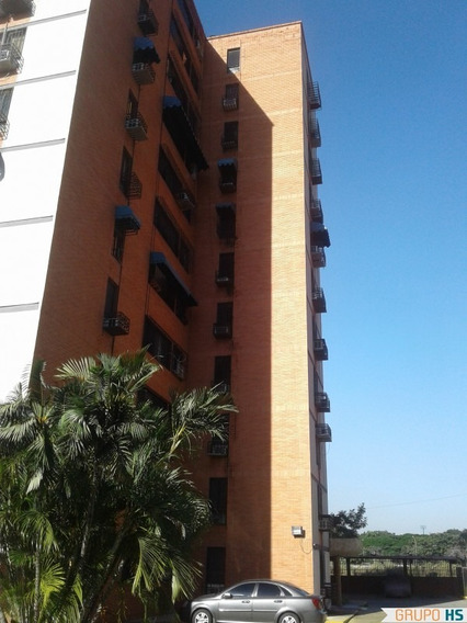 Apartamento En Base Aragua,maracay