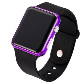 Relógio Led De Pulso Digital Masculino Feminino Frete Gratis