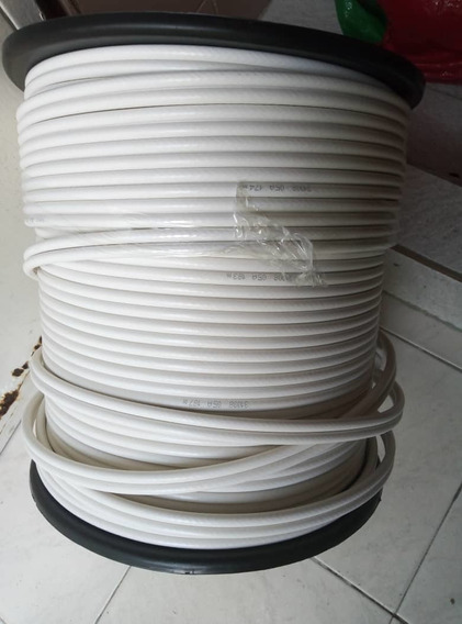 Cable Coaxial Rg6 Directv, Movistar, Inter Super Cable Tv