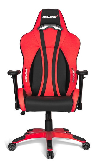 Akracing Premium Series - Red Plus