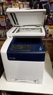 Impresora Multifuncion Color Xerox 6505