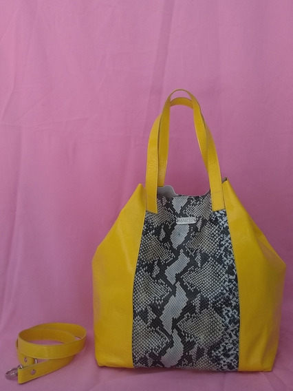Maxi Shopping Bag Hannah