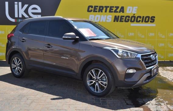 Hyundai Creta Pulse 2017