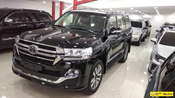 Toyota Land Cruiser Vx.s Dubaí 2020