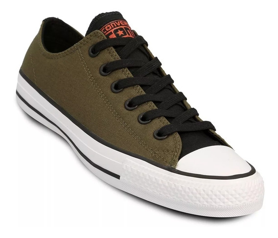 Zapatillas Converse Chuck Taylor All Star Pro Ox - C/envio