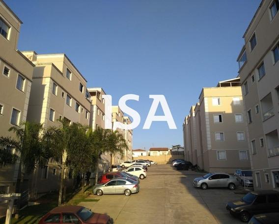 Alugar Apartamento Duplex, Residencial Spazio Salute, Vila Gabriel, Sorocaba, 3 Dormitórios, Sala 3 Ambientes, 2 Banheiros, Cozinha E Terraço. Lazer - Ap02069 - 34307815