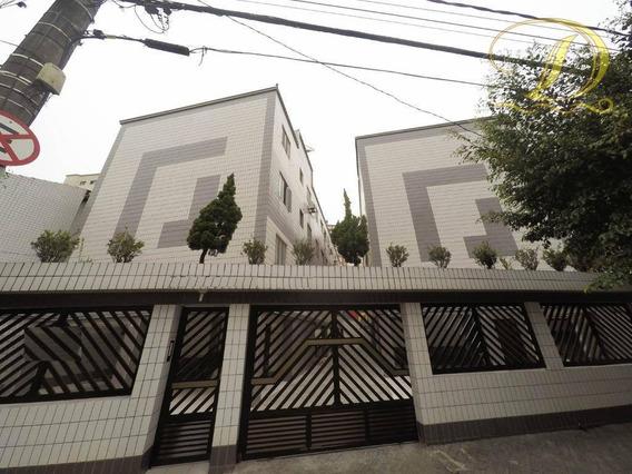 Apartamento De 1 Quarto À Venda No Boqueirão, Aceita Financiamento Bancário!!! - Ap2734