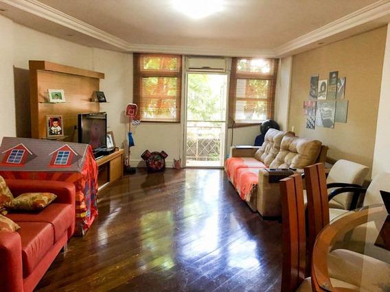 Casa Em Condomínio Para Venda No Recreio Dos Bandeirantes Em - 001232