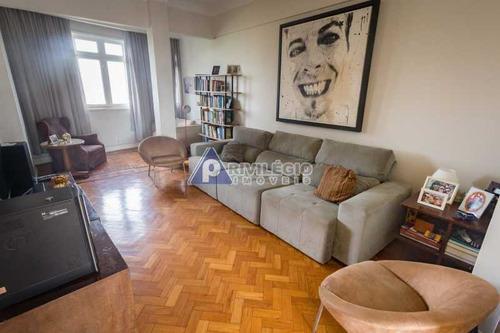 Apartamento À Venda, 2 Quartos, 1 Suíte, 1 Vaga, Glória - Rio De Janeiro/rj - 20978