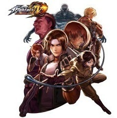 Jogos Ps4 The King Of Fighters Xiv