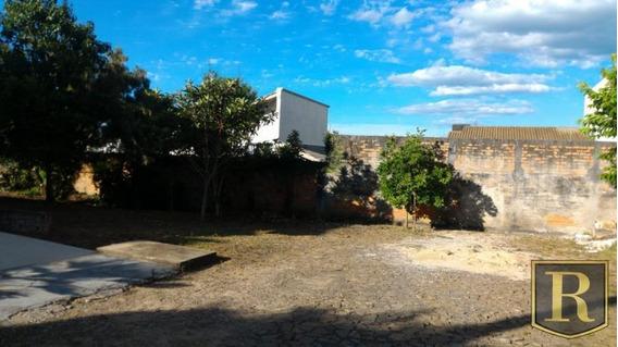 Terreno Para Venda Em Guarapuava, Bairro Dos Estados - 870381