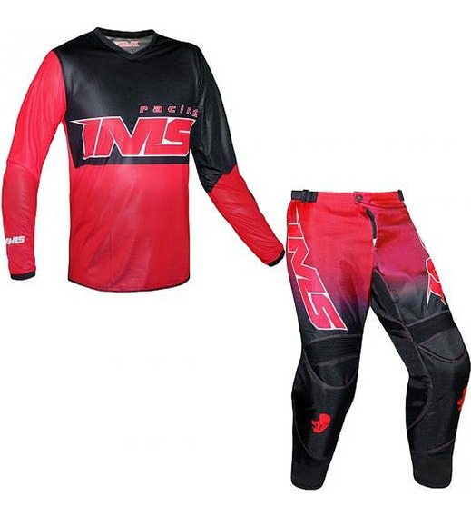Calça Camisa Ims Army | Motocross Trilha Bike | 2021