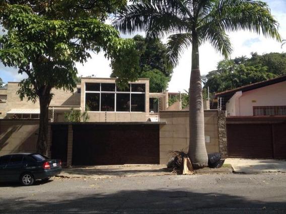 Espectacular Casa En Alquiler-510m²-a/a-prados Del Este