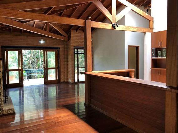 Casa Para Alugar - Condomínio Forest Hills - Jandira - 845 - 34941724