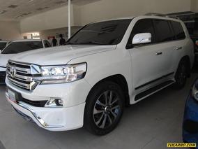 Toyota Roraima Año 2016