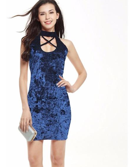 Vestido Importado Plush Modelo Sheyla Qilaixing