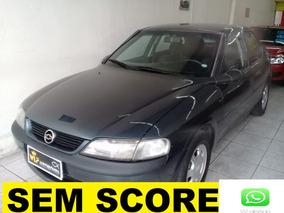 Chevrolet Vectra Sem Score
