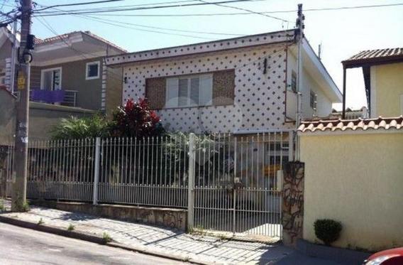 Casa-são Paulo-parque Vitória | Ref.: 169-im172213 - 169-im172213
