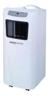 Aire Acondicionado Portatil Kanji Home 3650 W Frio / Calor