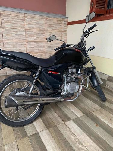 Honda Honda Fan Ks 125cc