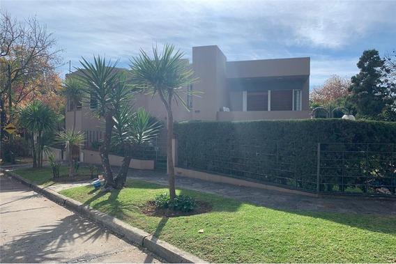 Alquiler Casa Temporal San Isidro.
