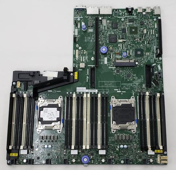 Placa Lenovo System X3550 M5 Fru: 01pe217