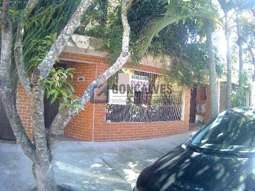 Venda Sobrado Sao Bernardo Do Campo Santa Terezinha Ref: 137 - 1033-1-137279