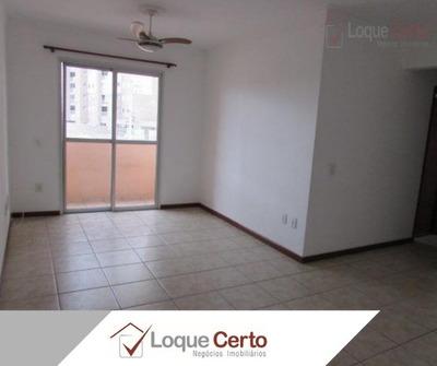 Apartamento Para Alugar Com 3 Dormitórios 1 Suíte - Residencial Vitória - Indaiatuba/sp - Ap0241