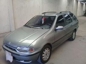Fiat Palio Weekend 1.7 Stile 1998