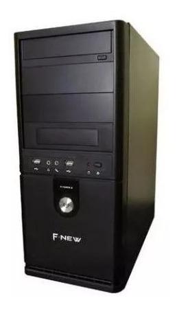 Cpu Core I7 16gb Ssd 480 E Hd 500 + Placa De Video De 2gb