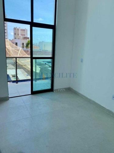 Apartamentos A Venda, Bessa - 34386-37368