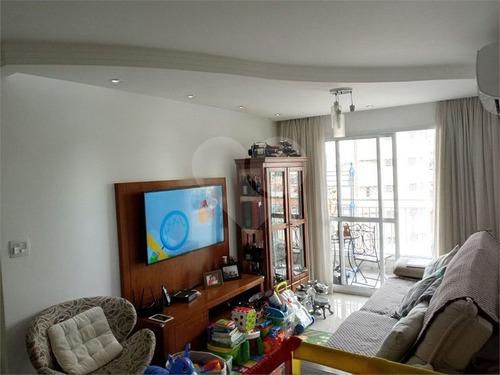 Apartamento À Venda Casa Verde / 03 Dormitórios - 324-im522400