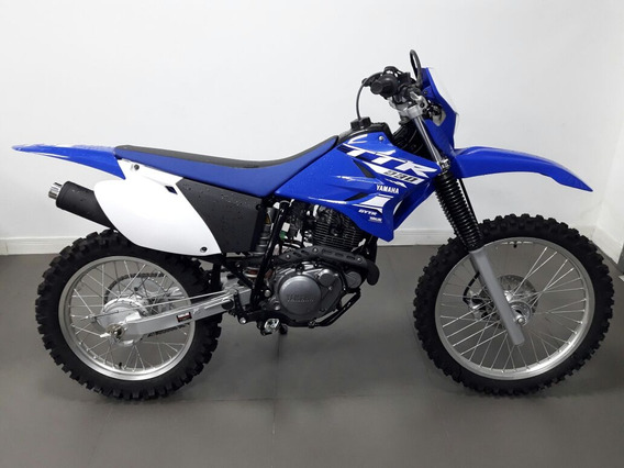 Yamaha - Ttr 230 Off Road.