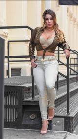 Calça Pit Bull Jeans Ref. 26400 Promocão