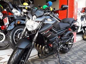 Yamaha Xj6 Com Abs Ano 2019 Shadai Motos