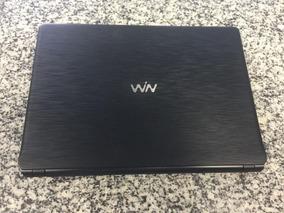 Ótimo Notebook Cce