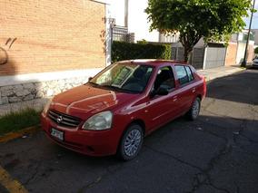 Nissan Platina 1.6 Premium A At 2005