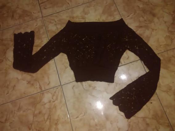 Suéter Tejido Para Dama Talla S Extress Colombiano Juvenil